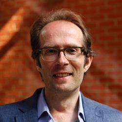 Dr Alex Woodcock