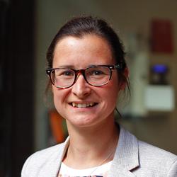 Dr Gemma Hurst