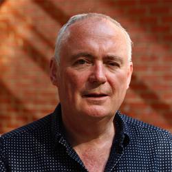 Mark Ware MFA